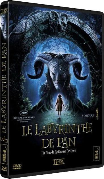Le Labyrinthe de Pan 1