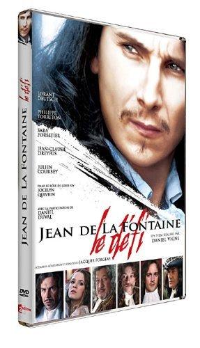 Jean De La Fontaine, le défi 1
