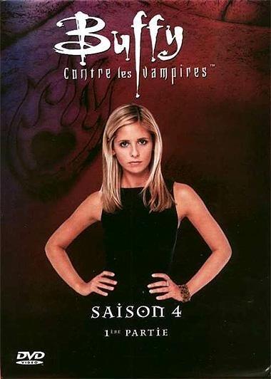 Buffy contre les vampires 4 - Saison 4 - 1ère partie