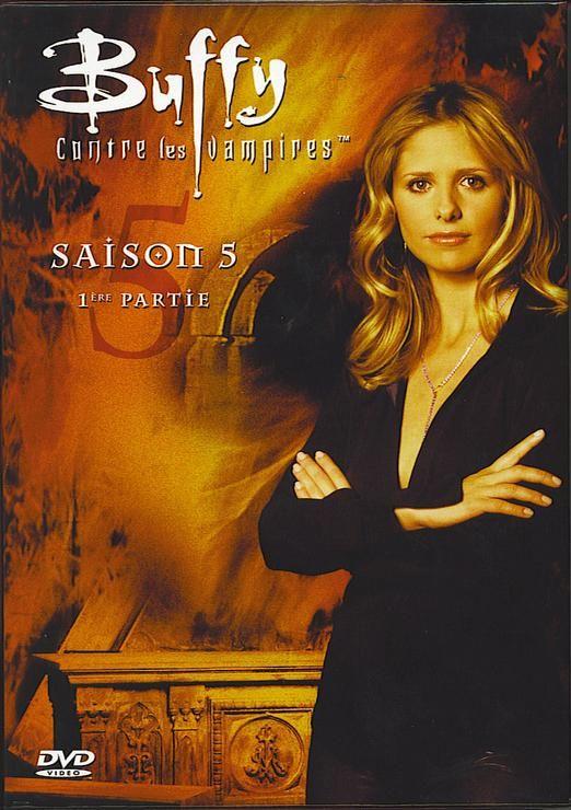Buffy contre les vampires 5 - Saison 5 - 1ère partie