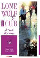 Lone Wolf & Cub 16