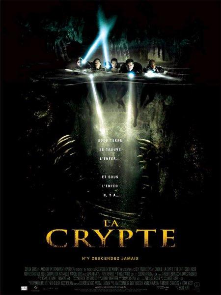 La Crypte 1