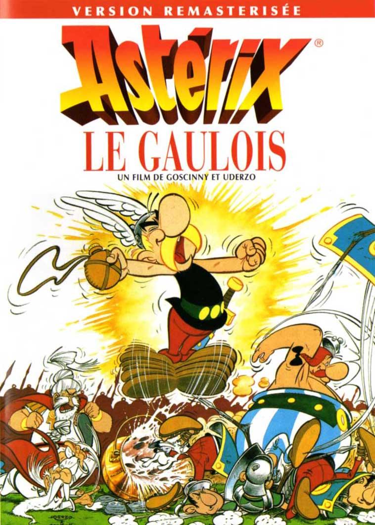 Astérix le Gaulois 1