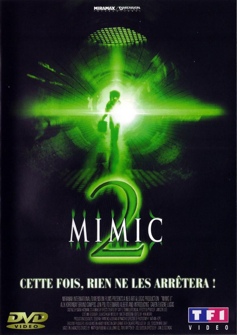 Mimic 2 1