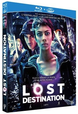 Lost Destination 1
