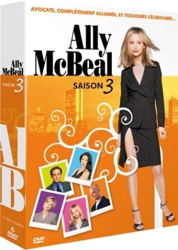 Ally McBeal 3 - Saison 3