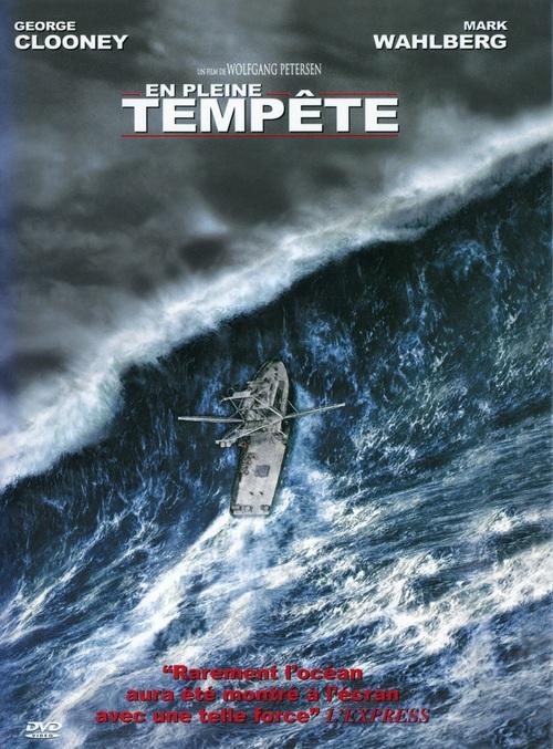 En Pleine Tempête 1