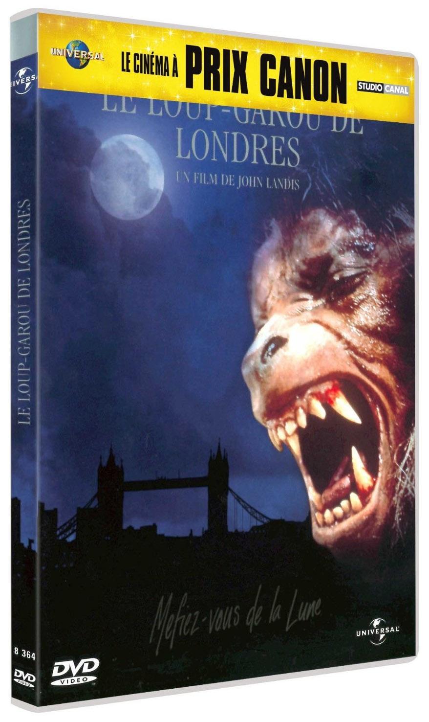 Le Loup-garou de Londres 1