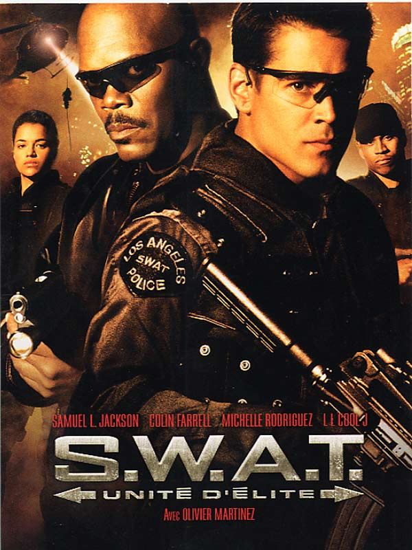 S.W.A.T. Unité d'élite 1