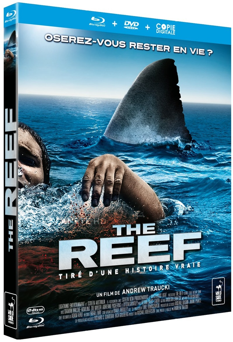 The Reef 1