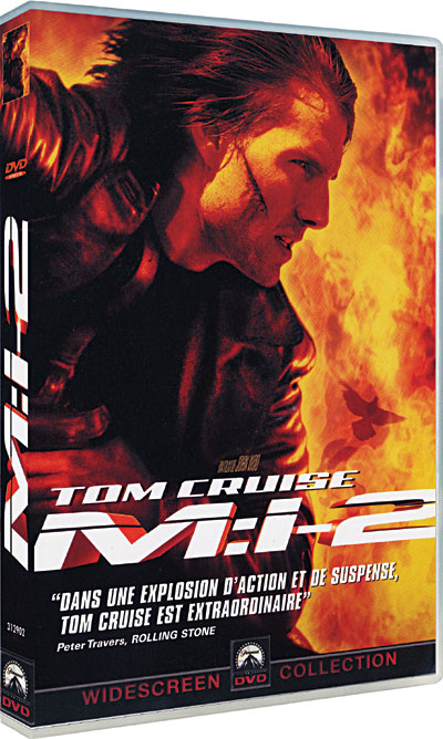 Mission: Impossible II 1