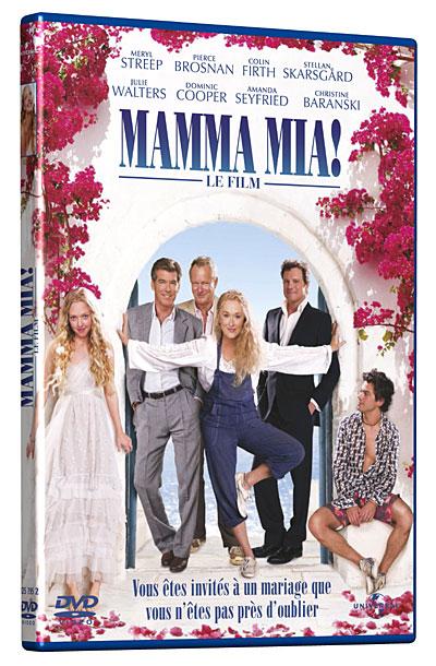 Mamma  Mia! 1