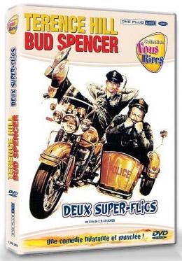 Deux super-flics 1