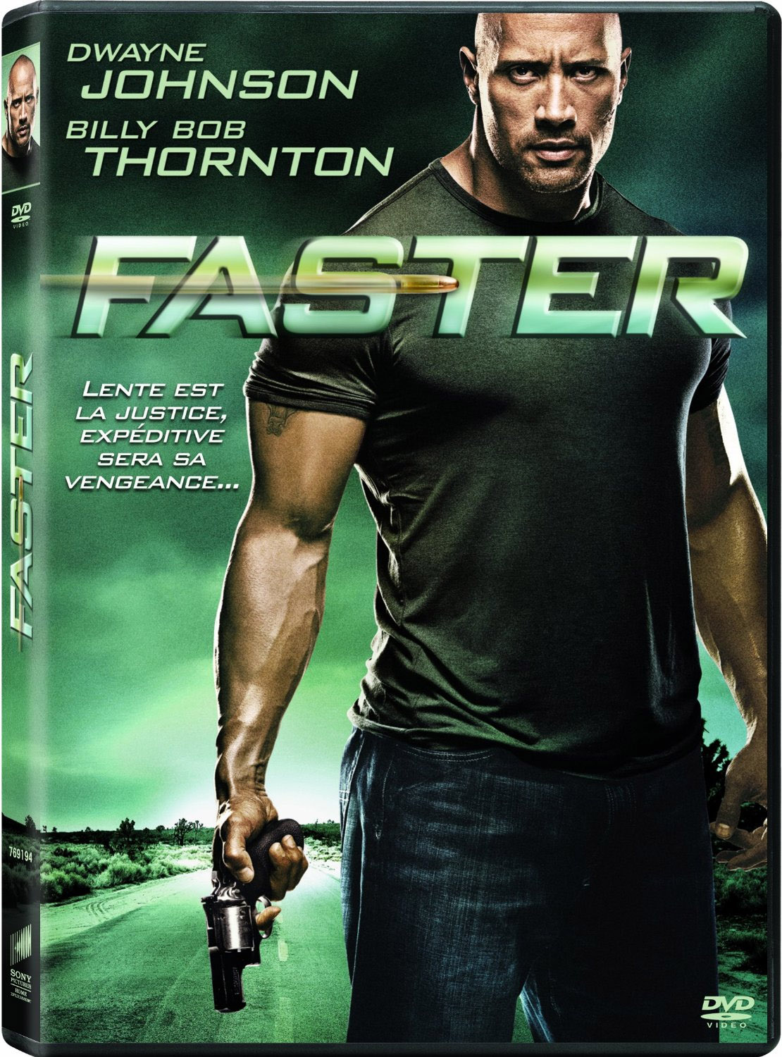 Faster 1