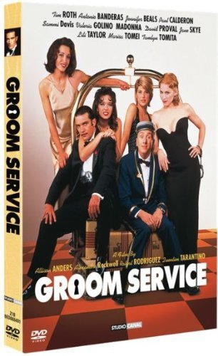 Groom Service 1