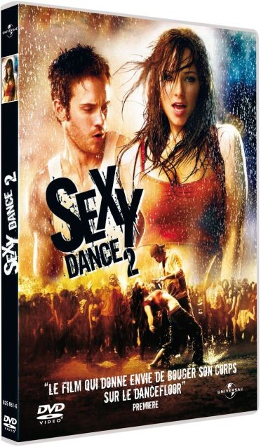 Sexy Dance 2 1
