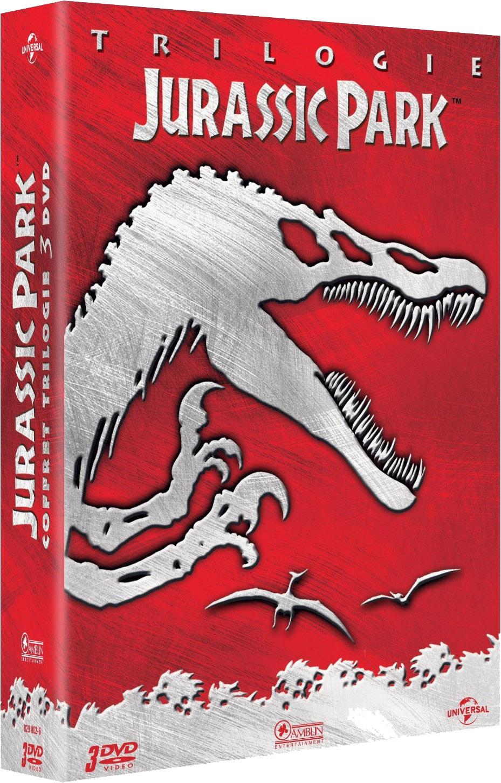 Jurassic Park - Trilogie 1