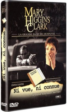 Mary Higgins Clark : Ni vu, ni connue 1