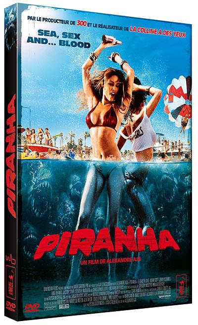 Piranha 3D 1