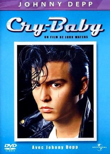 Cry-Baby 1