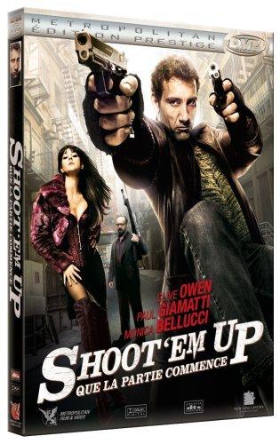 Shoot 'Em Up 1 - Sho