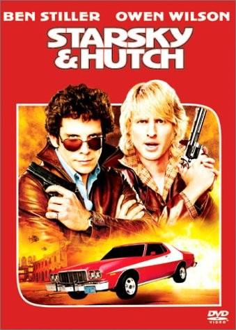 Starsky et Hutch 1