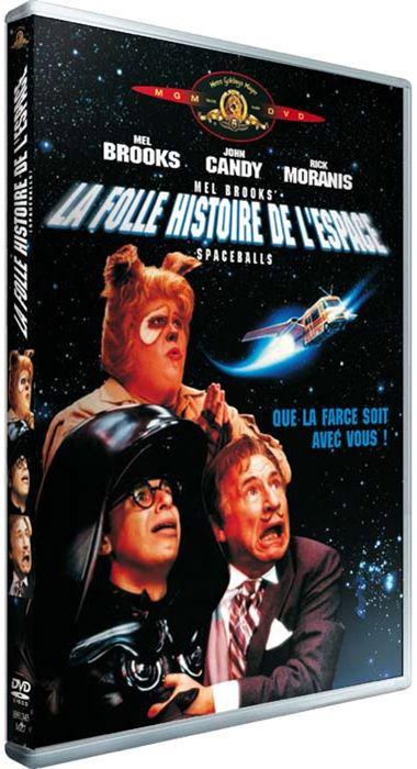 La folle histoire de l'espace 1