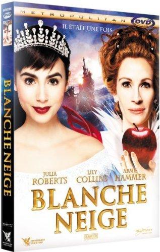 Blanche Neige 1