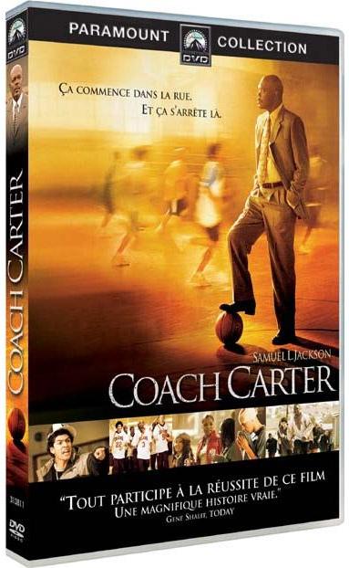 Coach Carter 1