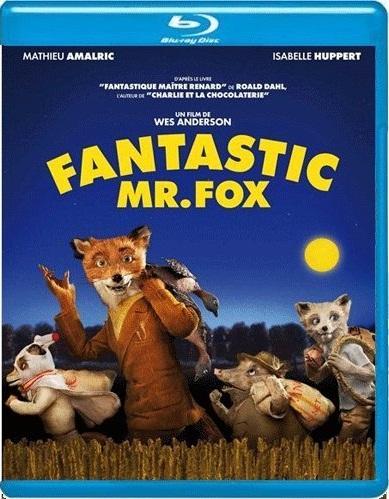 Fantastic Mr. Fox 1