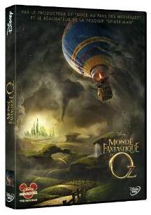 Le Monde fantastique d'Oz 1