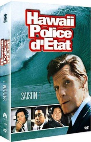 Hawaii police d'état 1 - Saison 1