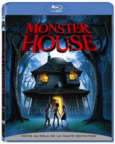 Monster House 1
