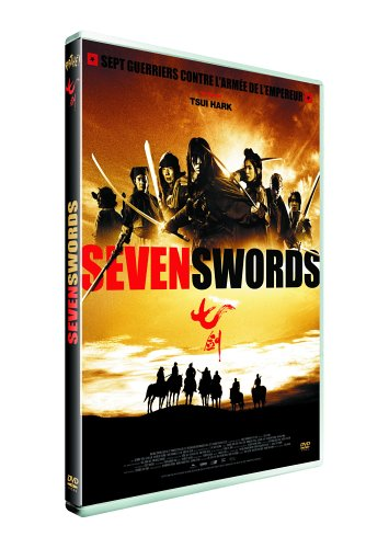 Seven Swords 1