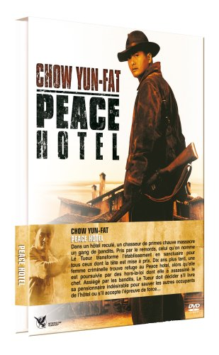 Peace Hotel 1