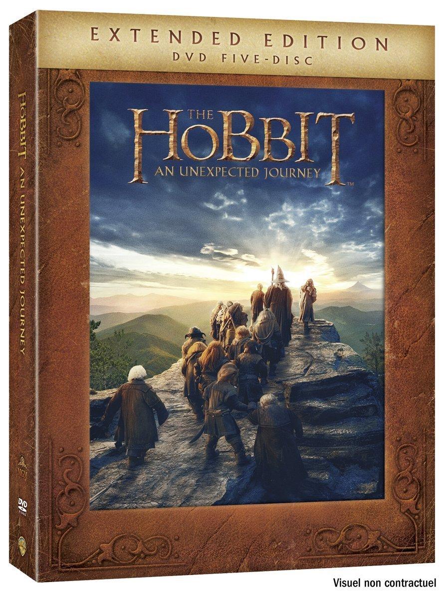 Le Hobbit : un voyage inattendu 1