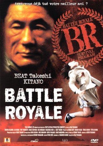 Battle Royale 1