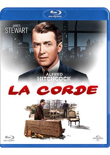 La Corde 1 - La Corde