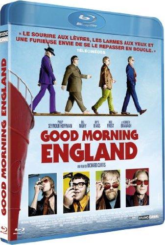 Good Morning England 1