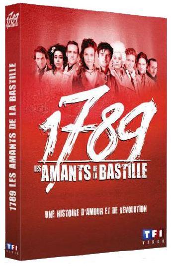 1789, les amants de la Bastille 1