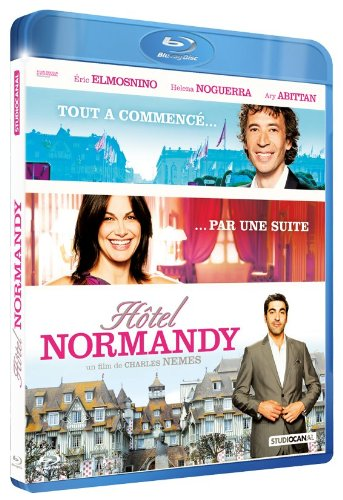 Hotel Normandy 1