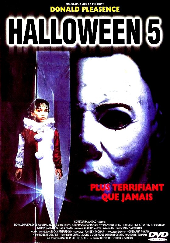 Halloween 5: la Revanche de Michael Myers 1