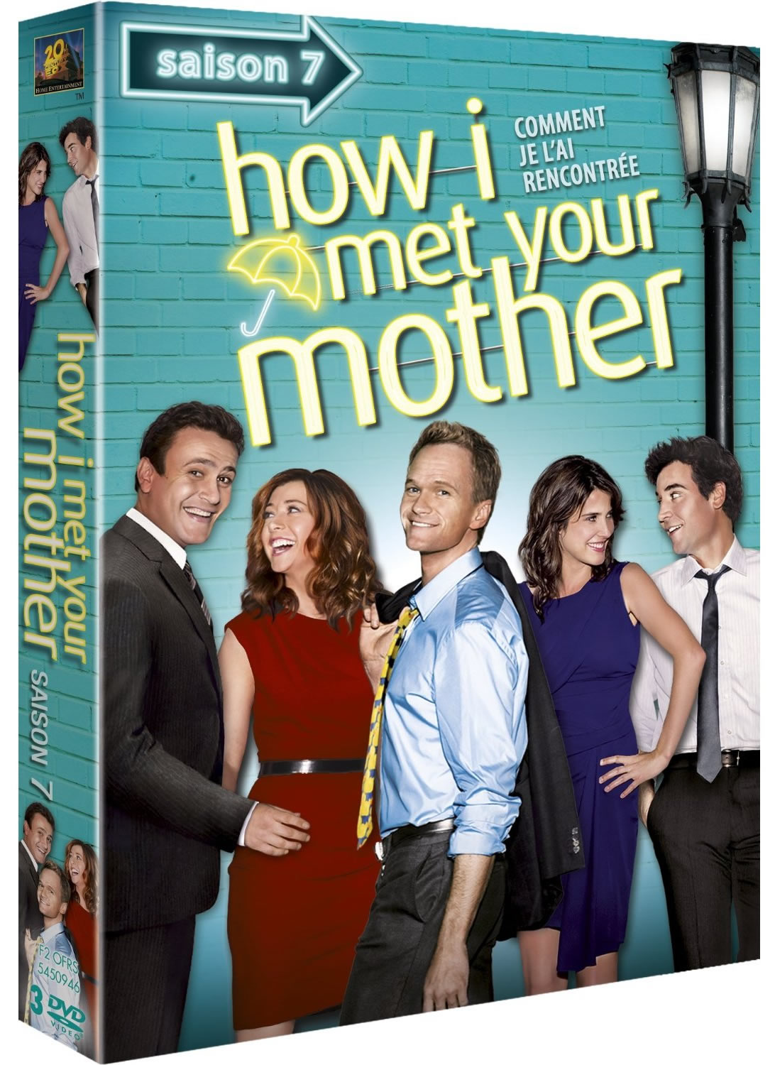 How I Met Your Mother 7 - saison 7