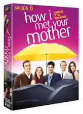 How I Met Your Mother 8 - saison 8