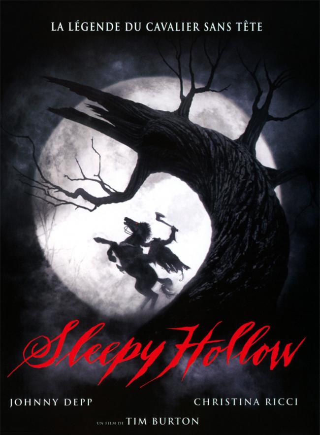 Sleepy Hollow : La Légende du cavalier sans tête 1 - Sleepy Hollow