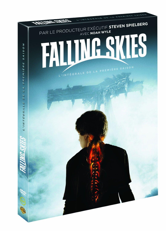 Falling Skies 1 - Falling Skies