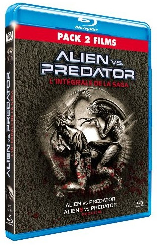 Aliens vs Predator - Integrale de la saga 0