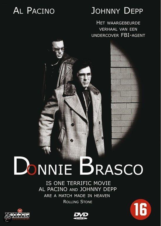 Donnie Brasco  - Donnie Brasco