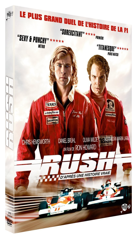 Rush 1 - rush