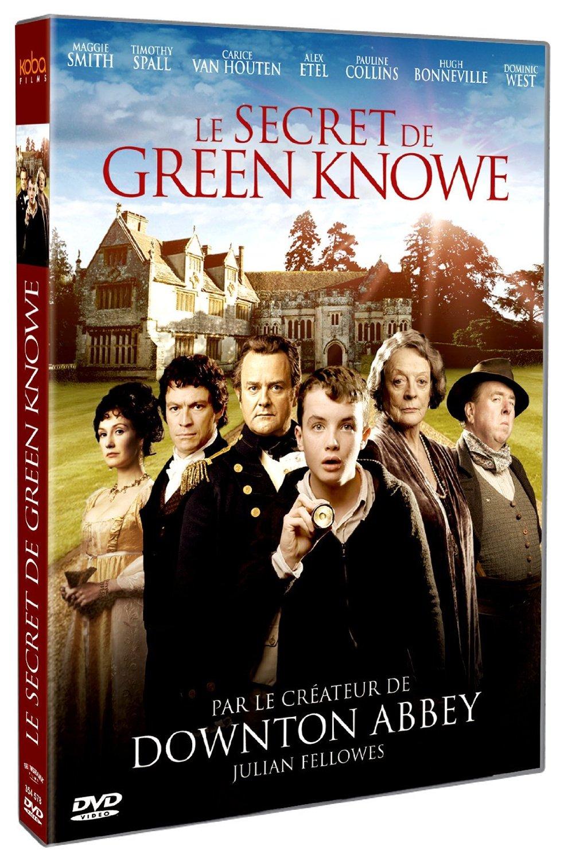 Le Secret de Green Knowe 1 - Le Secret de Green Knowe